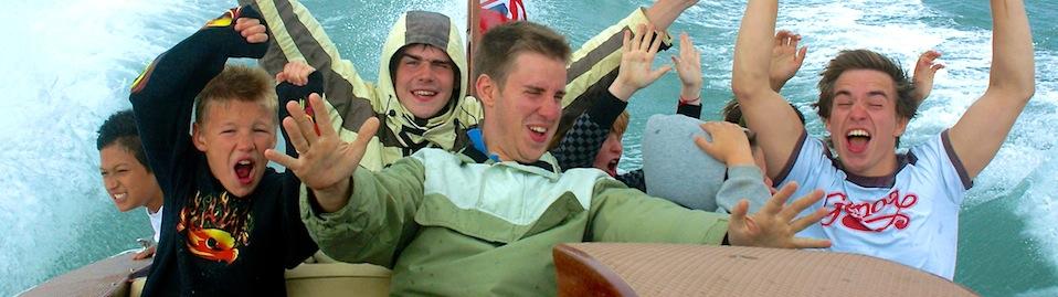 LadsMikeandGibbospeedboat.jpg